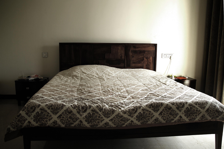 OPEN BEDS
